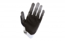 Gants Longs Fox Sidewinder Blanc