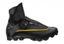 Chaussures VTT Mavic Crossmax SL Pro Thermo Noir