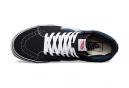 VANS Chaussures SK8-HI Noir Bleu