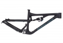 SANTA CRUZ Bronson 2 CC 27.5'' Frame Monarch RT3 150mm Black/Blue