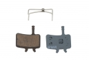 VAR Avid/Promax Organic Ceramic Brake Pads