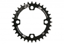 ONEUP Chainring Narrow Wide 94/96 BCD Black
