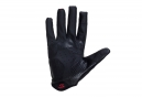 Paire de Gants Long SPIUK 2017 XP Country Rouge Blanc