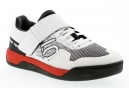 Zapatillas MTB Five Ten Hellcat Pro Blanc / Rouge