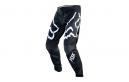 Pantalon Fox Demo Noir Blanc