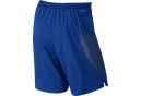 Short 2-en-1 NIKE FLEX Bleu