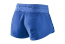 Short Femme NIKE RIVAL 7.5cm Bleu