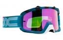 Masque Fox Air Space Rhor Bleu Ecran Rose