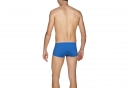 ARENA Swimsuit Short SOLID SQUARED Blue