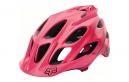 Casque Femme Fox Flux Solids Rose