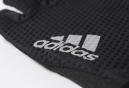 Paire de Gants Courts adidas cycling RESPONSE TEAM Noir