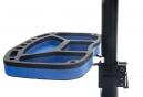Pied d'atelier UNIOR Bike Gator pour tubes de 24 à 32 mm