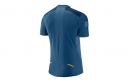 Maillot Manches Courtes SALOMON Fast Wing Bleu