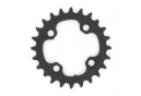 Shimano Deore XT FC-M770 24t Inner Chainring