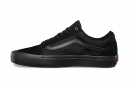 Vans Old Skool Pro Shoes Black