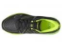 Chaussures de Triathlon Asics Noosa FF Noir / Vert