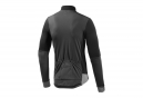 Maillot Manches Longues adidas cycling SUPERNOVA FRIGUS Noir Gris