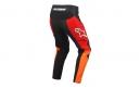 Pantalon Alpinestars Sight Rouge Orange Noir
