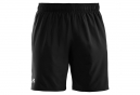 Short de Sport Under Armour Mirage Noir