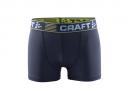 Boxer Homme Craft Greatness 3´´ Bleu foncé Vert