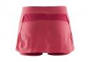 Jupe Femme Craft Pep Skirt Rose Corail