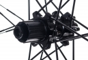 CRANKBROTHERS 2017 Wheelset Iodine 3 27.5'' | Axles 15mm/12x142mm | Black Silver