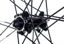 CRANKBROTHERS 2017 Wheelset Cobalt 3 29'' | Boost 15x110mm/12x148mm | Black White