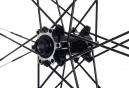 CRANKBROTHERS 2017 Wheelset Cobalt 3 27.5 '' Boost   15x110mm / 12x148mm   Blanco negro