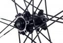 CRANKBROTHERS 2017 Wheelset Iodine 2 27.5'' Axles 15mm/12x142mm | Black Grey