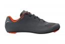 Road Shoes Mavic Aksium III 2017 Grey Orange