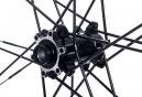 Paire de Roues CRANKBROTHERS 2018 Iodine 2 27.5´´ | Boost 15x110mm/12x148mm | Noir Gris