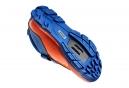 Paire de Chaussures MAVIC 2017 Deemax Elite Bleu Orange