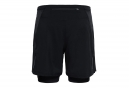 Short 2 en 1 The North Face NSR Dual Noir