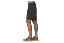 Short 2-en-1 Asics Race Performance 17cm Black