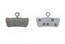 Var PA-64021 Sintermetall Bremsbeläge für Avid Trail / Guide