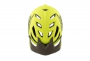 Troy Lee Designs A1 Classic Mips Casco Amarillo Negro