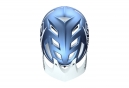 Casque Troy Lee Designs A1 Classic Mips Bleu Blanc