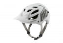 Casco Troy Lee Designs A1 Classic Mips Blanco