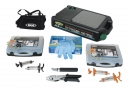 Kit de Purge Complet Var FR-35000 Hydraulique Expert