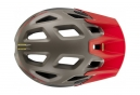 Casque Trail MAVIC 2017 Crossride Gris Rouge