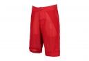 Troy Lee Designs Skyline Air Shorts Rojo