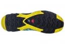 Chaussures de Trail Salomon XA PRO 3D GTX Bleu