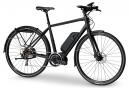 Vélo de Ville Électrique Trek Conduit+ Shimano Deore 10V Noir 2018