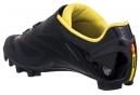 Chaussures VTT Mavic Crossmax SL Ultimate Noir