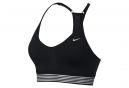 Nike Sport Bra Indy Cooling Black