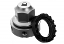 Boulon Antivol Ixow Wheelguard Gravity Nuts Noir