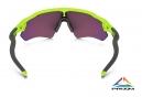 OAKLEY Sunglasses Radar EV Path RETINA BURN/Prizm Road Ref: OO9208-4938