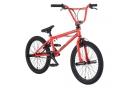 BMX Freestyle Haro Leucadia 20.3'' Rouge
