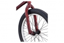 BMX Freestyle Mongoose Legion L80 Rouge 2017