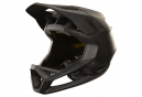 Fox Proframe Full Face Helmet Black